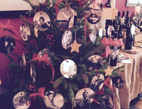 Buon Natale da Osteria del Portone e Il Garden
