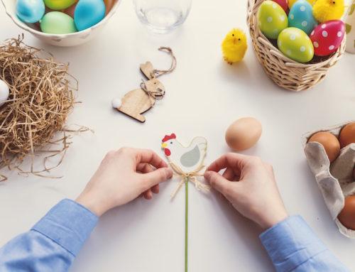 Invito fuori porta per la tua Pasqua gourmet