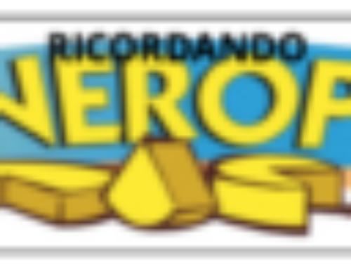 29 Ottobre 2019 – Ricordando…Paneropoli – I Formaggi di Carena all'Osteria del Portone
